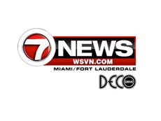 Deco on 7 News